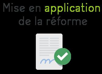 application reforme taxe habitation