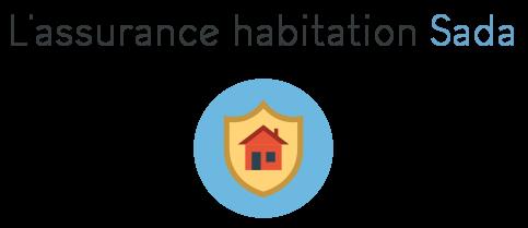 assurance habitation sada