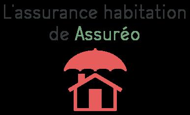 assureo assurance habitation
