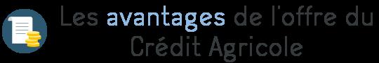 avantages assurance credit agricole