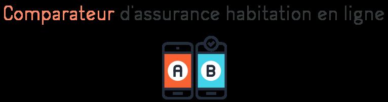 comparateur assurance habitation