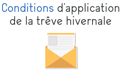 condition application treve hivernale