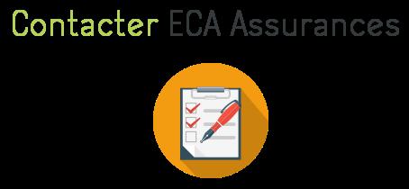 contact eca assurances
