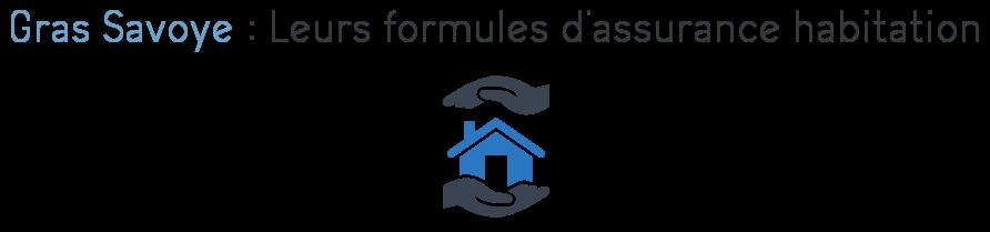 gras savoye formules assurance habitation