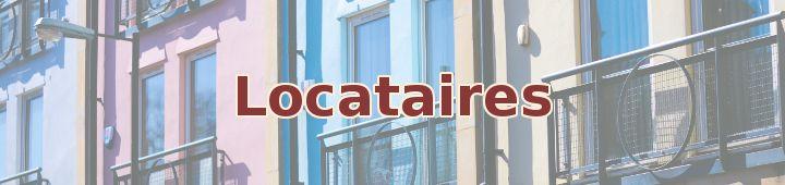 locataire assurance habitation