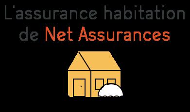 net assurances habitation