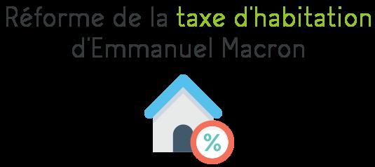 reforme taxe habitation